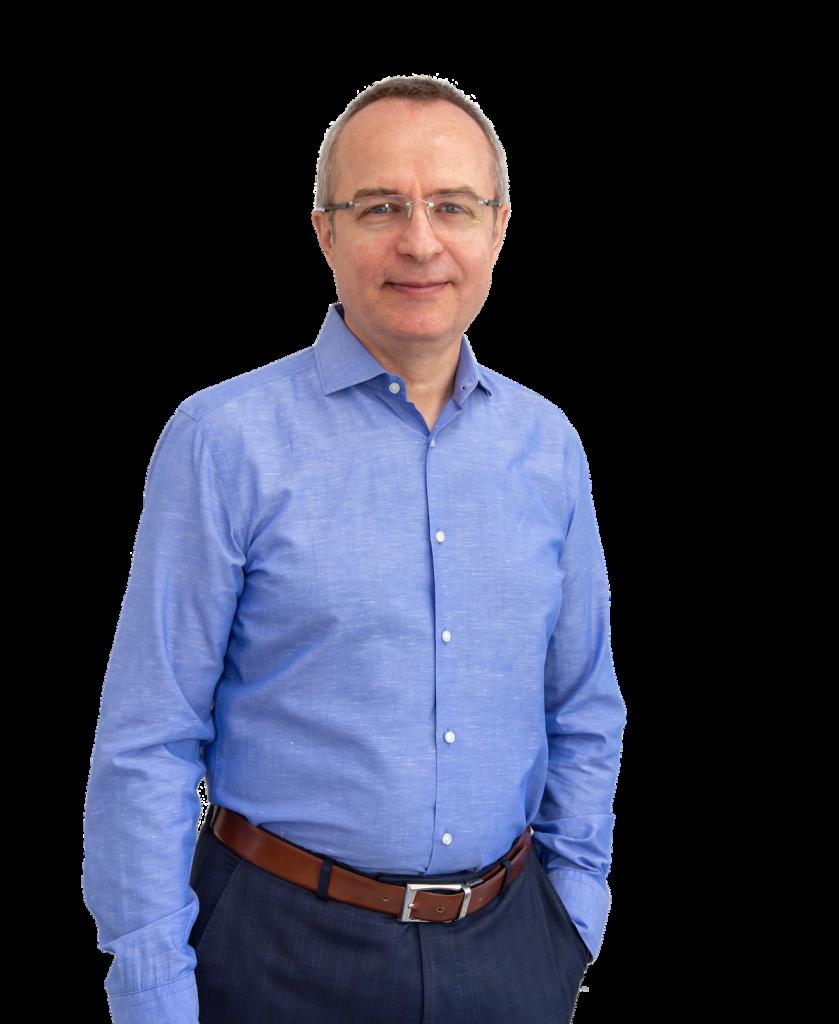 Dr. Daniel Vaida